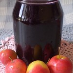 Crabapple & Grape Jelly